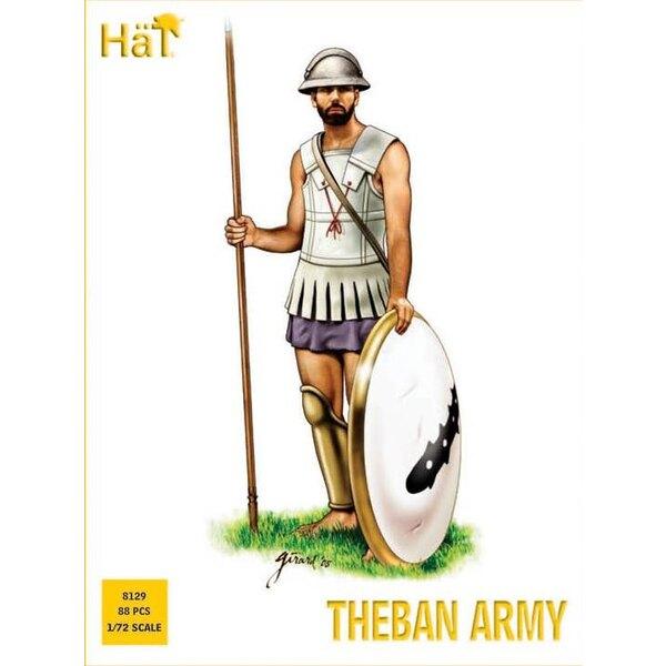 Theban Army