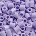 Fuse Beads, size 5x5 mm, hole size 2.5 mm, syren (24), medium, 1100pcs