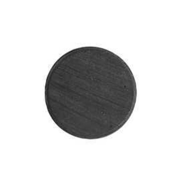 Magnets, D: 20 mm, thickness 3 mm, 50pcs