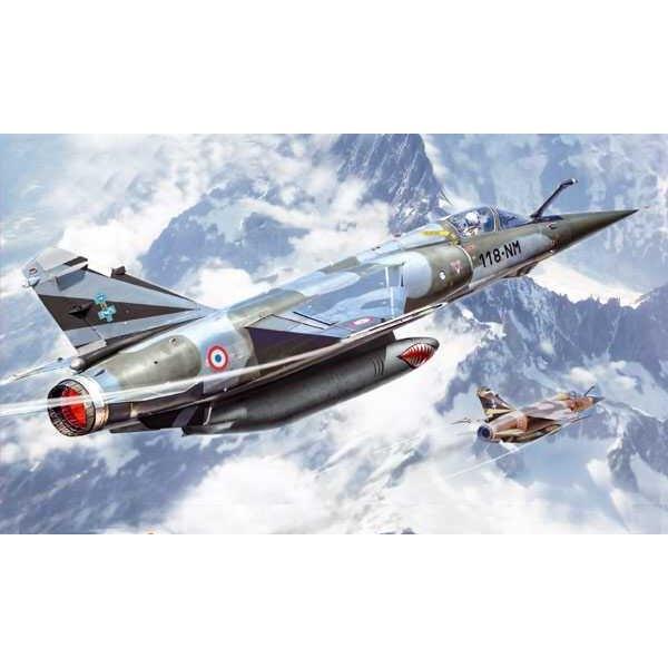 Bye Bye Mirage F1