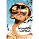 Las Vegas Parano Key Art Poster Pack 61 x 91 cm (5) GB eye GYE-FP4816