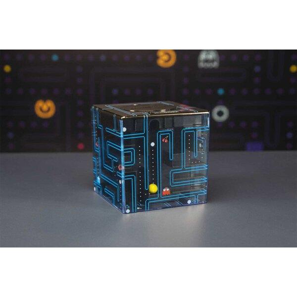Pac-Man Piggy Bank / Maze Game