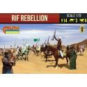 Rif Rebellion Rif War Strelets STR19172