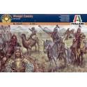 mongols cavalry xiii century