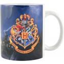 Harry Potter mug Hogwarts Castle United Labels ULC0126850
