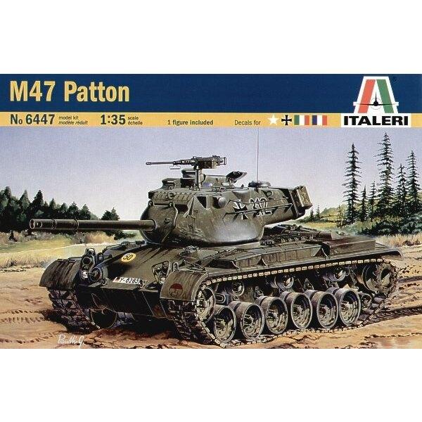 M47 Patton