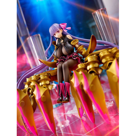 Ques Q 84229 Fate Grand Order Pvc Statue 1 7 Alter Statues Fate Grand Order The Largest Choice With 1001hobbies Com In the timeline of fate grand order however, she started to accept her grotesque self. 1001 model kits