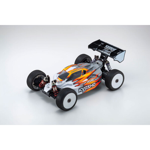Kyosho Inferno MP10e 1:8 4WD RC EP Buggy Kit Kyosho K.34110B