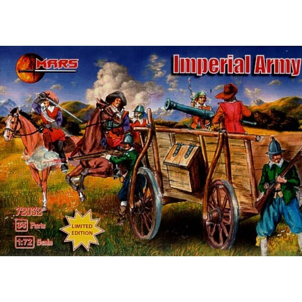 Imperial Army (thirty years war)