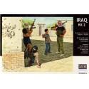 Iraq Events Set 2 Insurgence