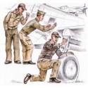 us army mechanics wwii x 3