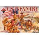 us infantry 1900 (boxer uprising)