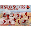 Russian sailors 1900 (Boxer Uprising) Red Box RB72019