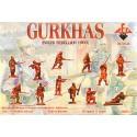 Gurkhas (Boxer Rebellion) Red Box RB72034