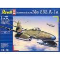 Messerschmitt Me 262A-1a Revell RV4166