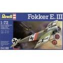 Fokker E-III Revell RV4188