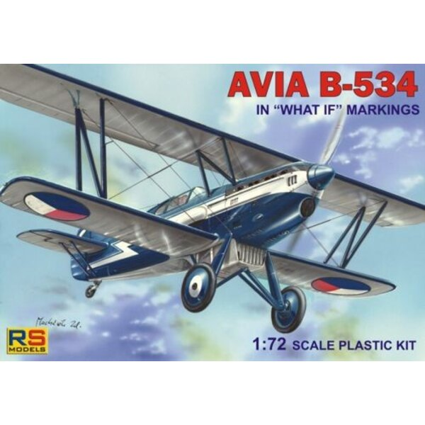 Avia B-534. Decals What if markings 5 decal versions for Czechoslovakia Austria Italy Spain and Croatia