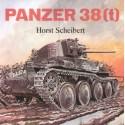book panzerkamfwagen 38(t)