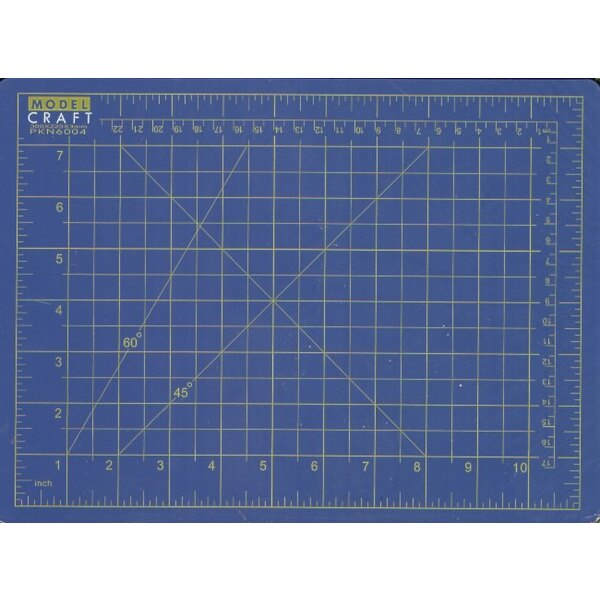 A4 size Cutting mat ′A′ size -- size in millimeters -- approx inches A3 -- 297 x 420 mm -- 11.7 x 16.5 in A4 -- 210 x 297 mm --