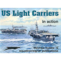 book us light carriers (in action series)
