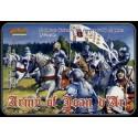 100 Years War Army of Joan D′Arc Strelets STR00572