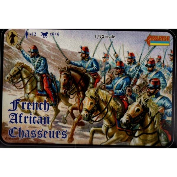 French African Chasseurs