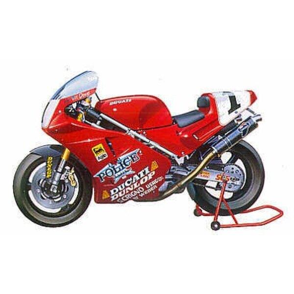 Ducatti 888 Superbike