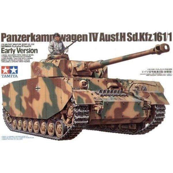 Pz.Kpfw.IV Ausf.H Sd.Kfz.161/1