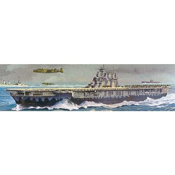 USS Hornet Carrier