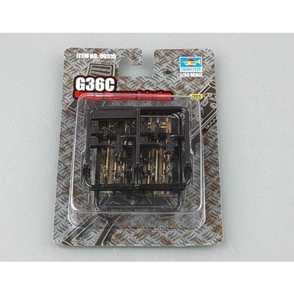 G36C (quantity : 4 per box)