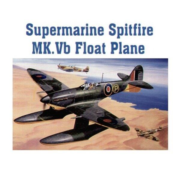 Supermarine Spitfire MK.Vb Float Plane