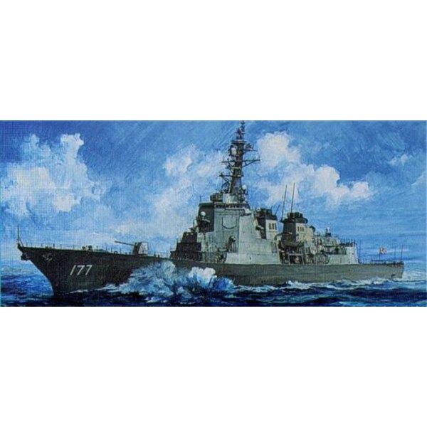 Atago Destroyer DDG-177 JMSDF