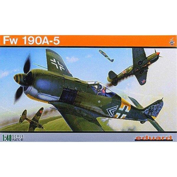Focke Wulf Fw 190A-5