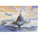 submarine project 705 alfa class