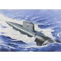submarine project 877 kilo class