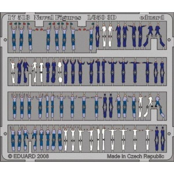 Naval Figures US 3D