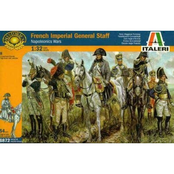French General Staff 1:32