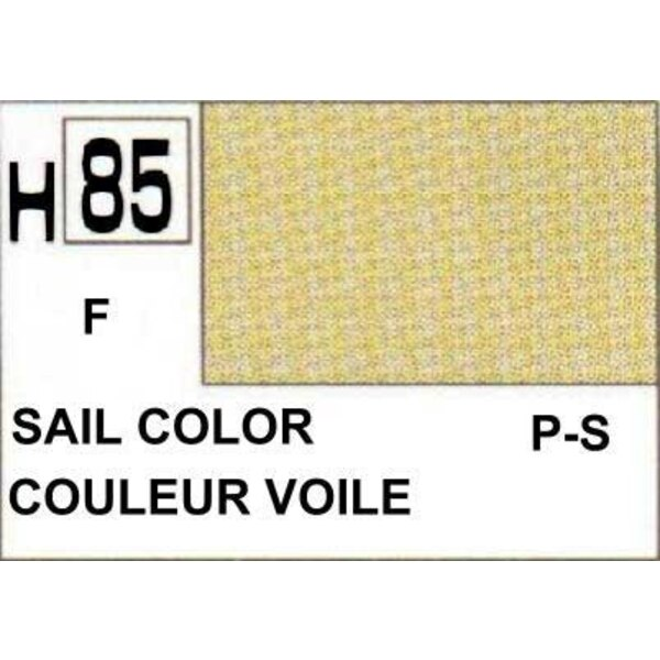 H085 Sail Colour matt