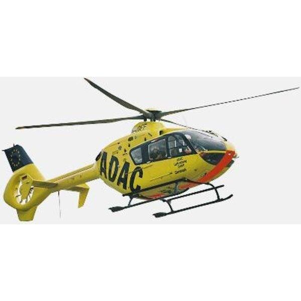 Eurocopter Ec 135 Adac 1:87