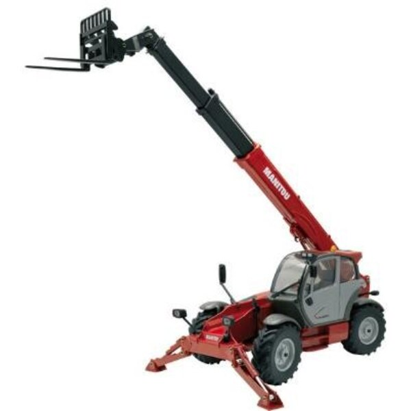 Manitou P210 with Forks