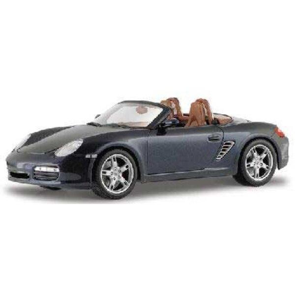 Porsche Boxster S 1:18