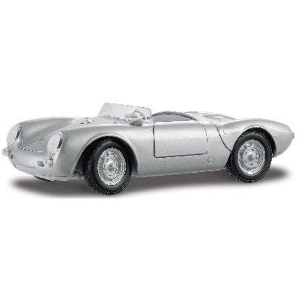 Porsche 550 A Spyder 1:18