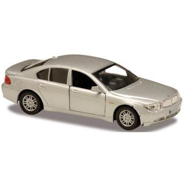 BMW Serie 7 1:43