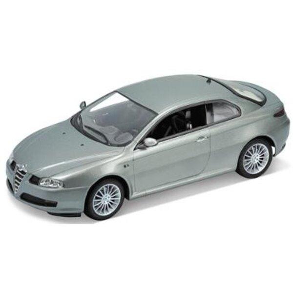 Alfa Romeo Gt Coupe 2003 1:18