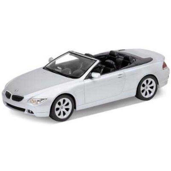 BMW 645 Ci 1:18