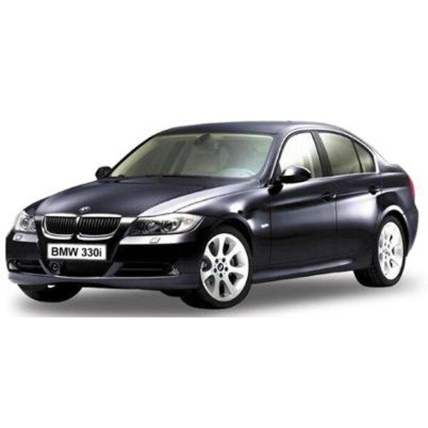 BMW 330I 1:18