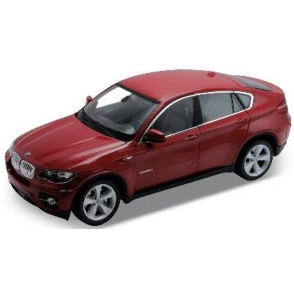 BMW X6 1:18