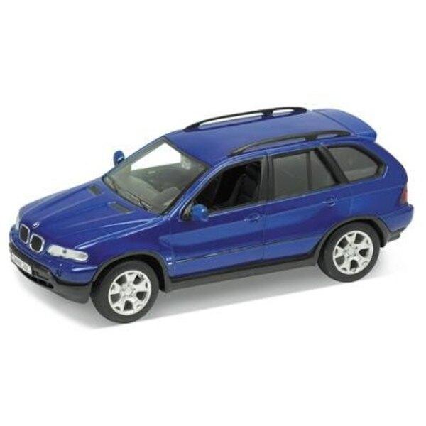BMW X 5 1:24