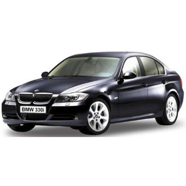 BMW 330I 1:24