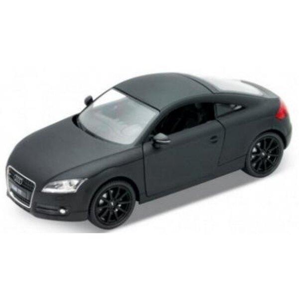 Audi Tt 1:24